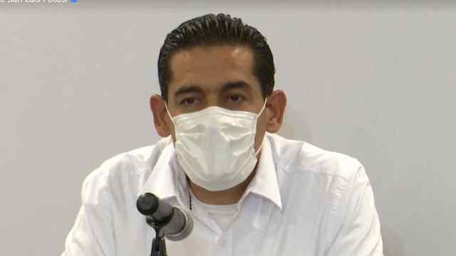 Detectan primer caso en México de la variante india de covid-19