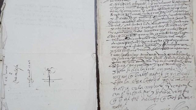 Mexico Recuperar Manuscritos Hernán Cortés Robados Subastados