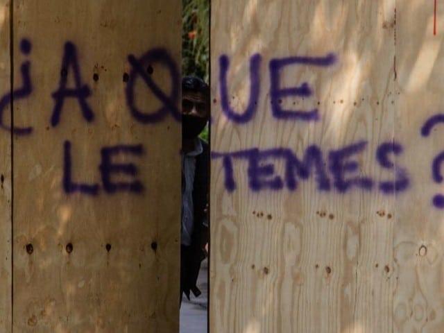 Orden de Aprehensión Andrés Roemer Delito Violación