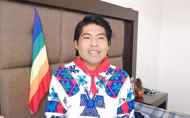 Jobis Shosho youtuber huichol gay