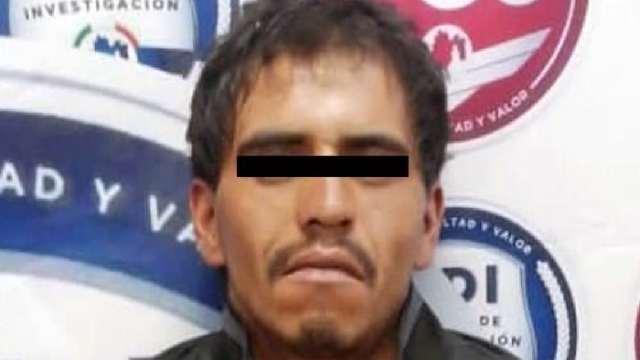 José Ramiro Golpeó Brutalmente Hijas Edomex