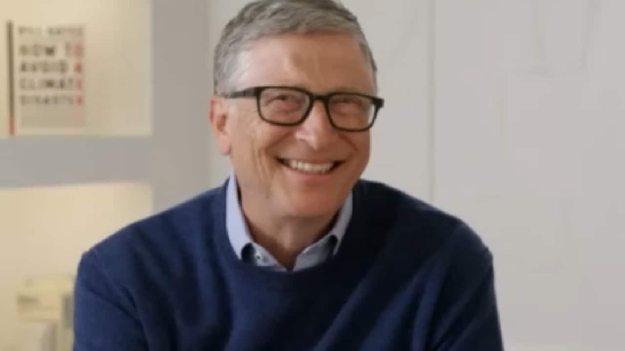 Bil Gates países ricos no deben comer carne