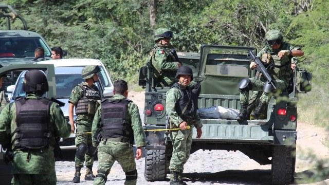 Militares ubicaron El Mencho fueron ejecutados