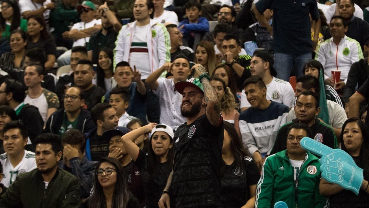 FIFA Sancionó a México por cantos homofóbicos