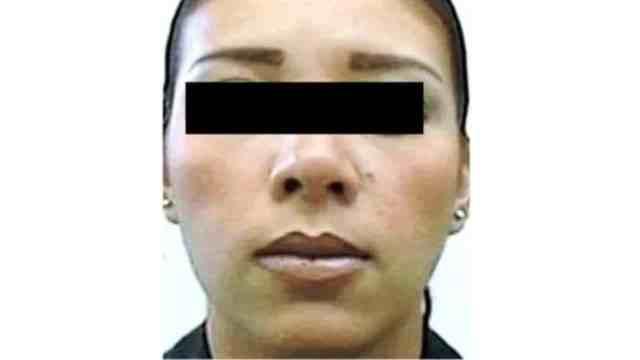 Condenan La Negra hija El Mencho