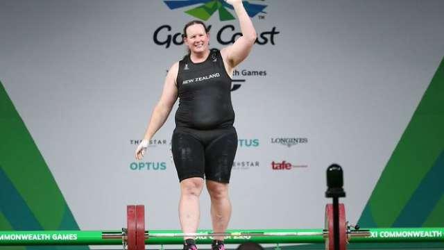 Laurel Hubbard primera atleta trans Juegos Olímpicos