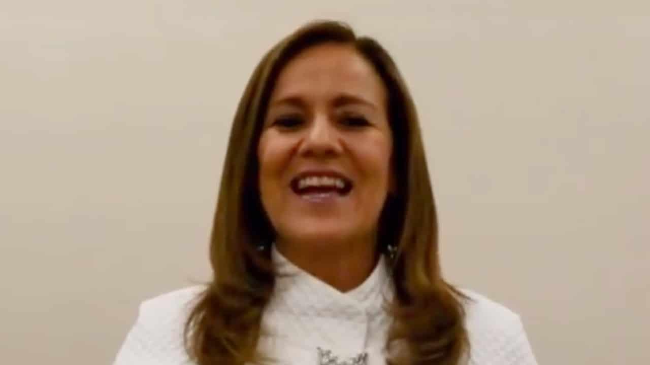 Margarita Zavala Miguel Hidalgo PREP CDMX