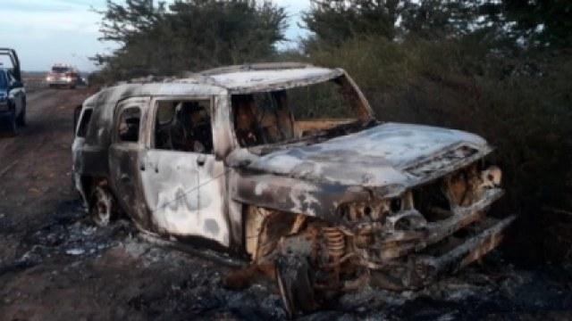 Narcotraficantes asesinaron a un comandante tras un operativo
