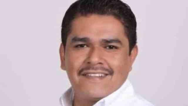René Tovar Cazones Veracruz MC