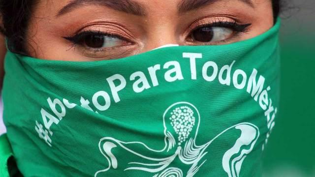 Ley Hidalgo Despenaliza Aborto Congreso