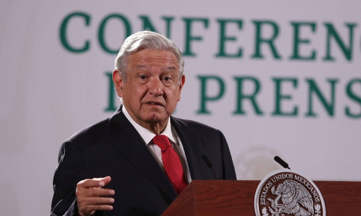 AMLO No sabe Investigan Manuel Bartlett Caso Kiki Camarena