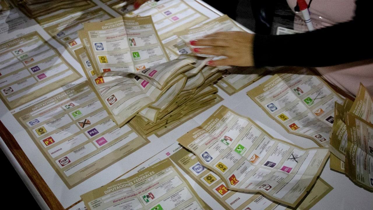 crimen organizado injerencia elecciones 2021