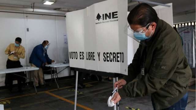 Especialistas Ciberseguridad Hackeo Instituciones Elecciones 2021
