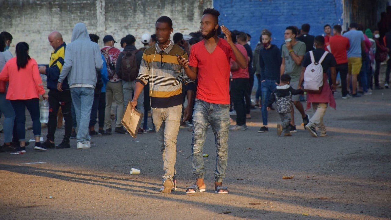 Día del Refugiado México solicitudes asilo