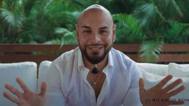 Ricardo Ponce defensa secta sexual