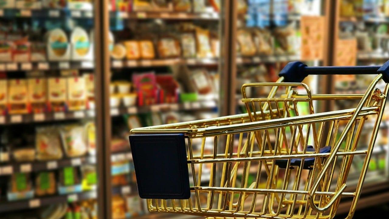 Supermercado convenio INAPAM empacadores
