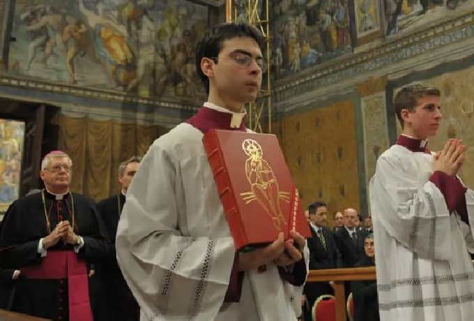 Primer Caso Abuso Sexual Vaticano Juicio Gabriele Martinelli