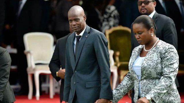 Presidente de Haití asesinado a tiros