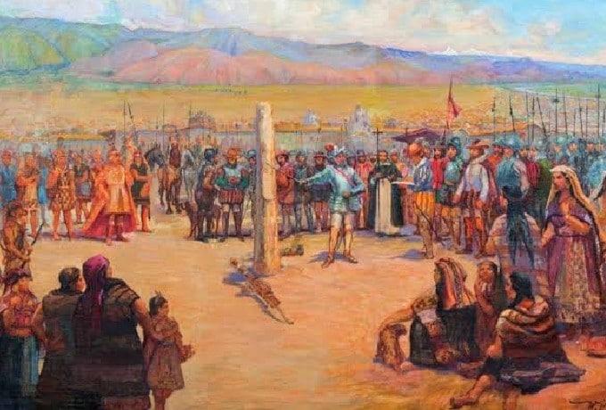 Estudio señala que murieron más indígenas por conquista española que por epidemias