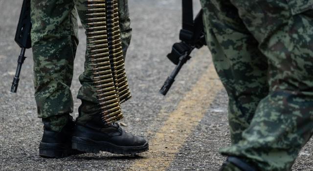 Militares violaron a 14 mujeres en Coahuila