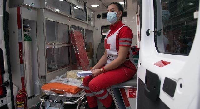 Detuvieron paramédicos abusaron mujer