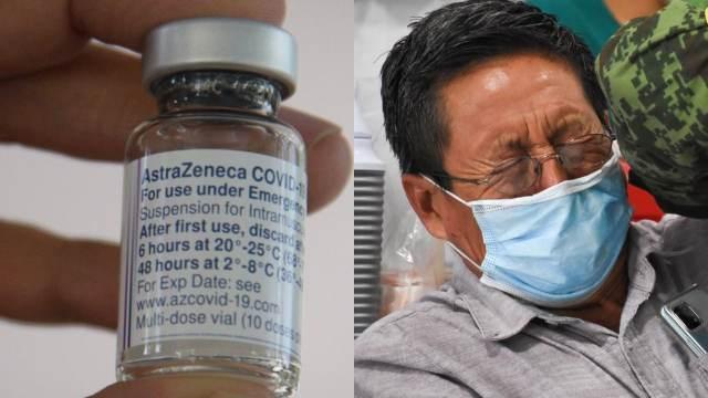 Qu´pasa si mezclas dos vacunas diferentes contra Covid-19