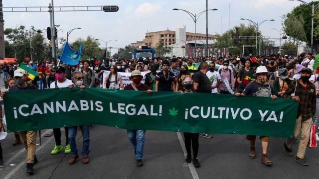 Iglesia catolica contra legislacion marihuana