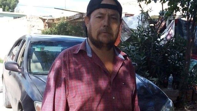 José buscaba a su hijo; lo desaparecieron y lo encontraron muerto en Zacatecas