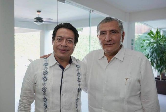 Morena Prepara Plan B Fracasa Consulta Popular
