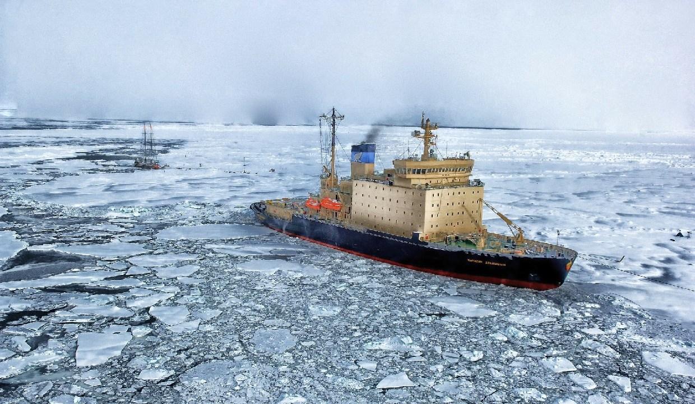 Encuentra en el Ártico bacterias que descomponen el petróleo y el diésel