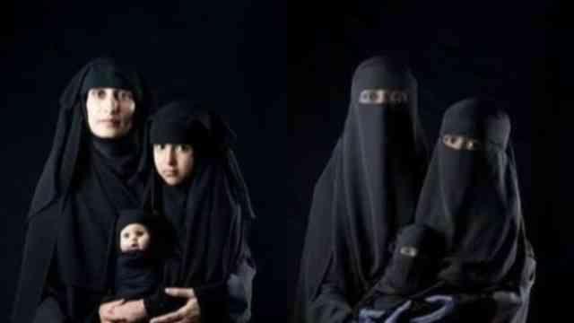 prohibiciones talibanes para las mujeres