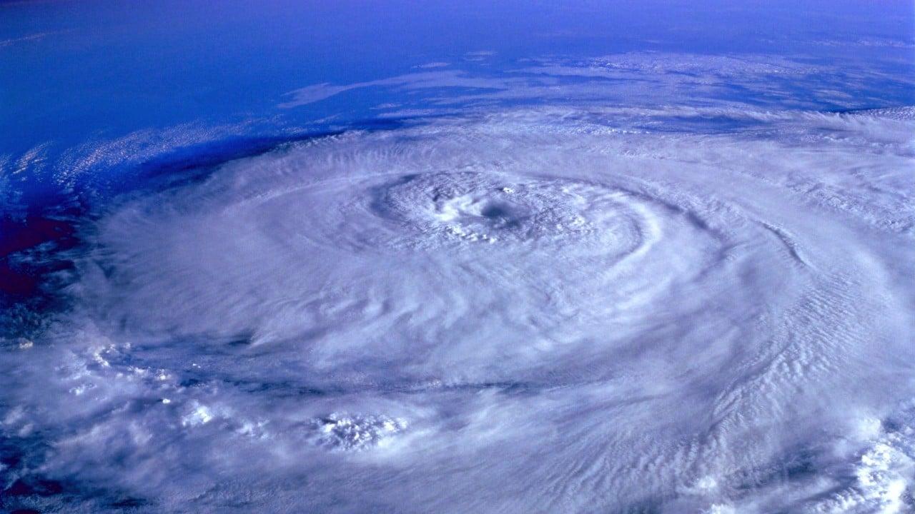 Trayectoria huracán Grace en tiempo real