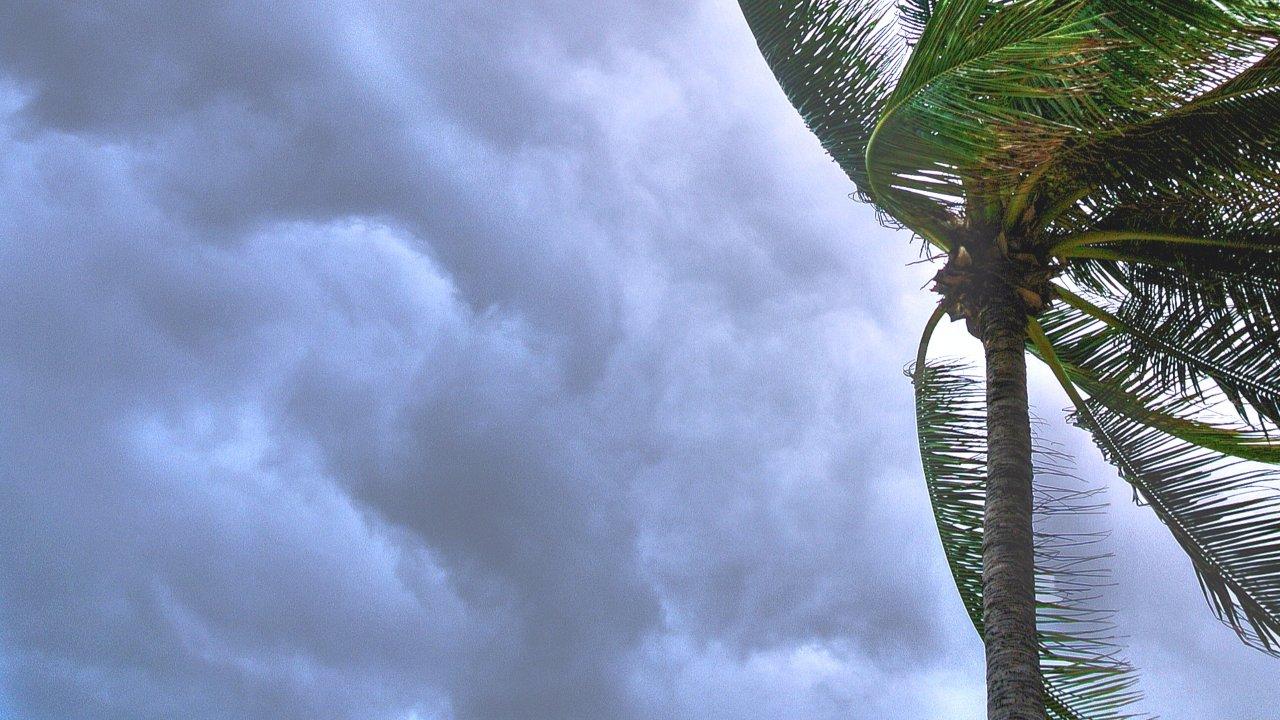 Cómo ver la trayecoria del huracán Grace en tiempo real