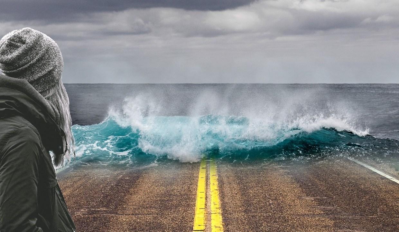 Debido al calentamiento global México perdería destinos de playa, según herramienta de la NASA