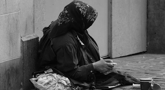 La pobreza en México aumento en un 43 por ciento