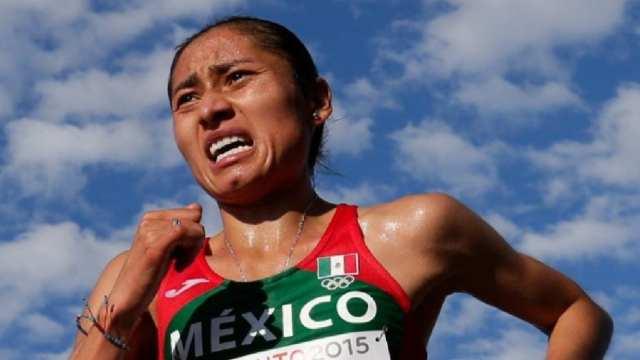 Cuatro años más de suspensión a la marchista Lupita González por falsificación de documentos