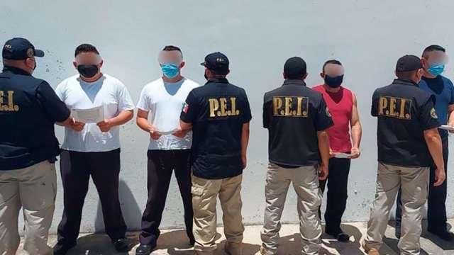 Por falta de pruebas fueron liberados los policías que violaron y golpearon a José Eduardo
