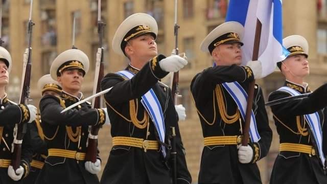 Batallón Ruso Participará Desfile Día Independencia México