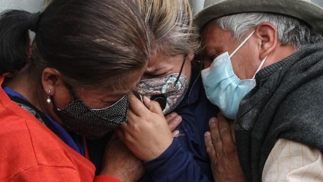 Liberan María Isabel Torturaron 11 años Sin Sentencia