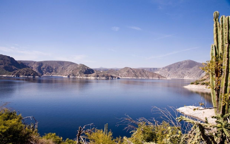 Alertan a los estados de Querétaro, Hidalgo, SLP y Veracruz por desfogue en presa Zimapán