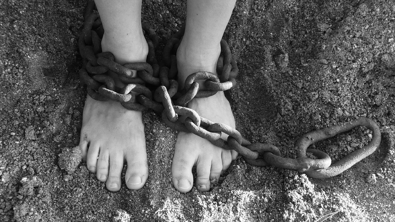 Catorce hombres violaron y secuestraron a una menor