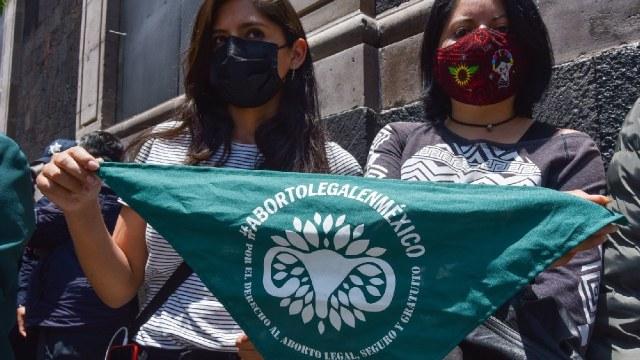 Diana Patricia liberada tras ser acusada de aborto