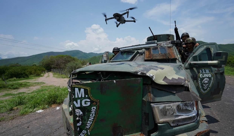 WSJ revela que Cártel Jalisco usa Facebook. Nada nuevo. Es multimedia hace años
