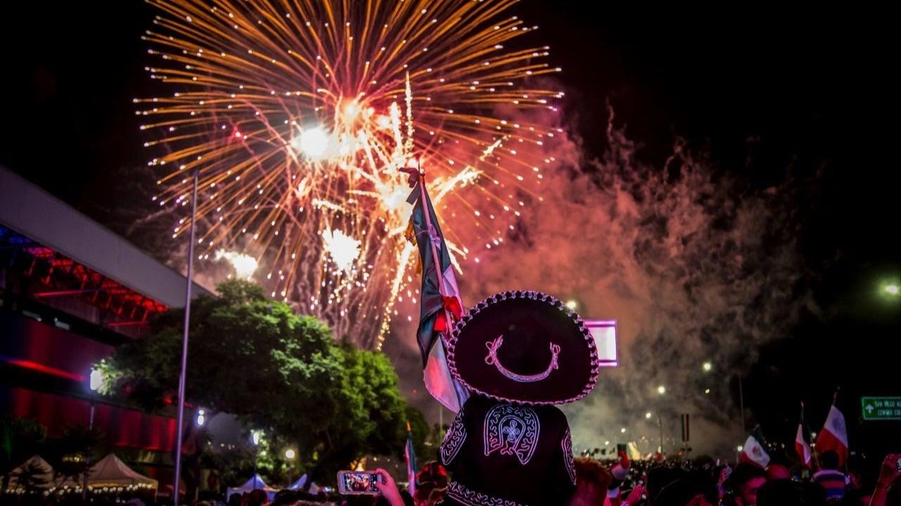 Alcaldías donde sí habrá Grito de Independencia