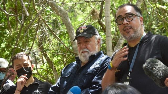 FGR investiga a peritos manipularon caso Ayotzinapa