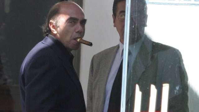 Amparo contra exoneración de Nacif fue negado
