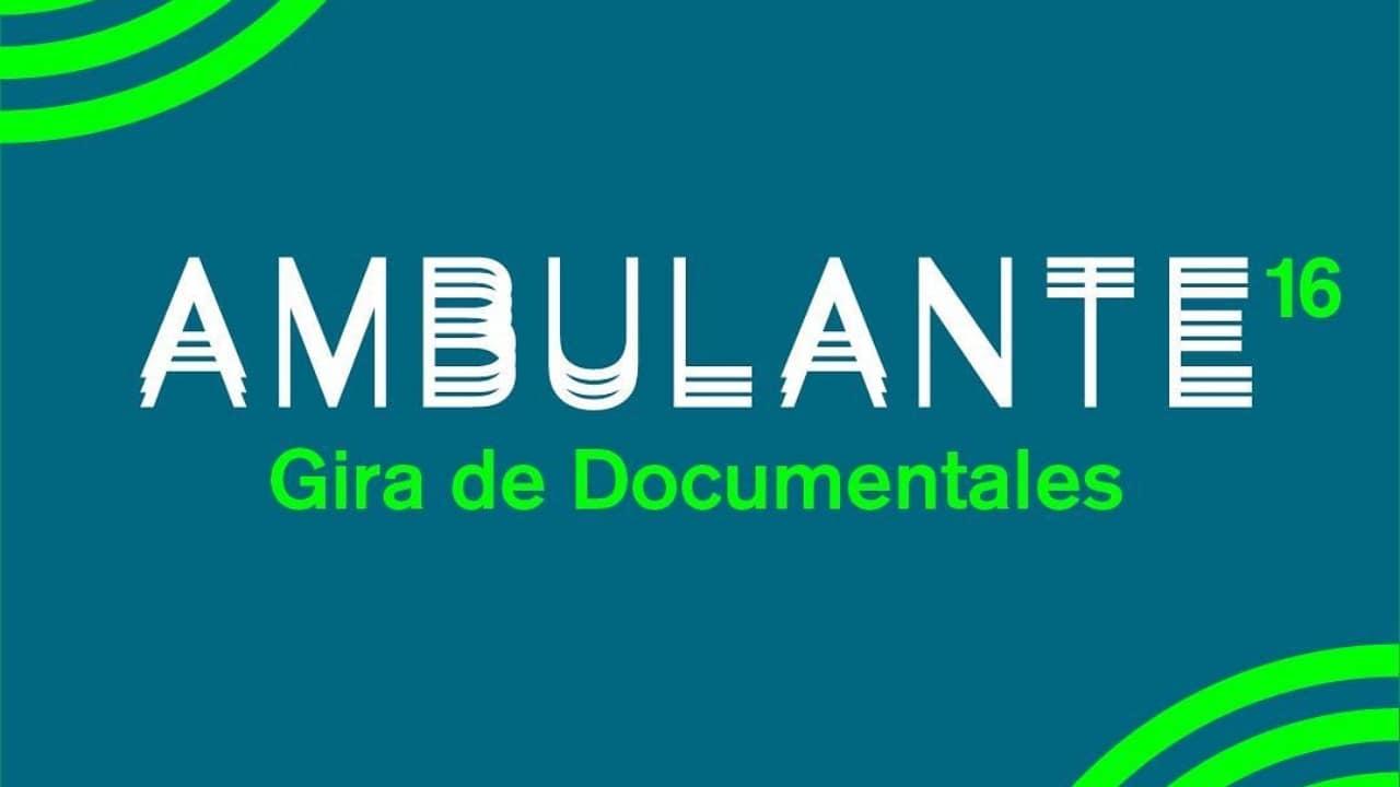 que es Ambulante la asociación de Diego Luna