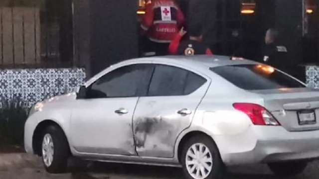 Envían paquete explosivo a restaurante en Salamanca; hay 2 muertos y 4 heridos (Video)