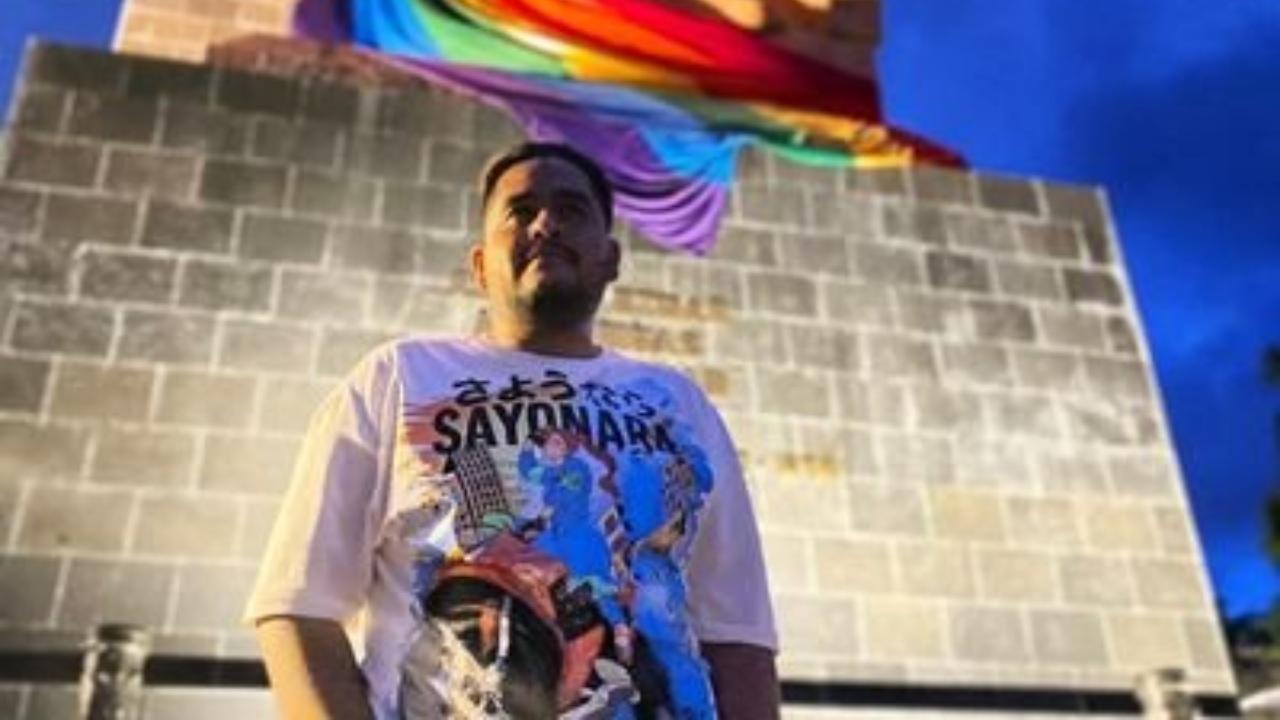 activista de Guanajuato solicita ser identificado como persona no binaria por el INE