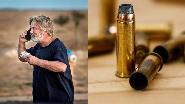 Arma de Alec Baldwin tenía una bala real, confirma Sindicato